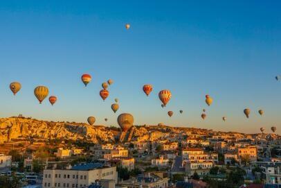 土耳其签证都有哪些类型?如何区分?