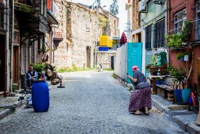 去土耳其旅游安全吗?