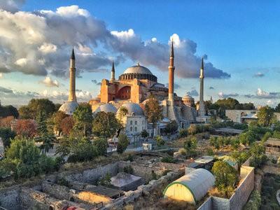 在土耳其境内,可以申请电子签证吗?