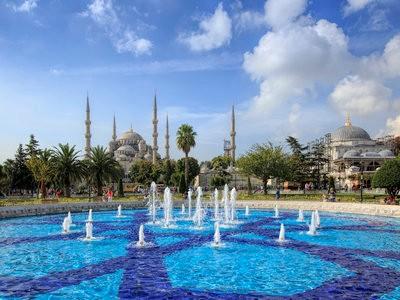 如何申请土耳其家庭旅游电子签证?