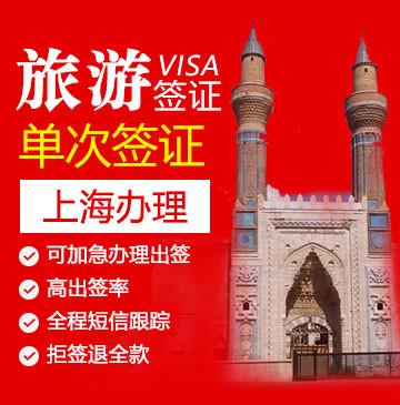 土耳其旅游电子签证[上海办理]