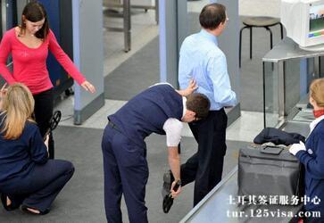 提醒中国公民勿携带违禁品入境土耳其