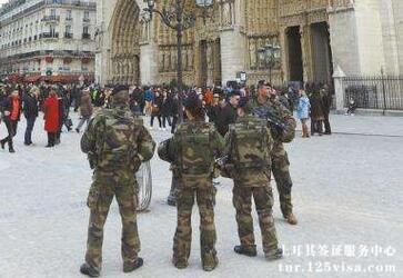 土耳其首都加强安保防止恐怖袭击