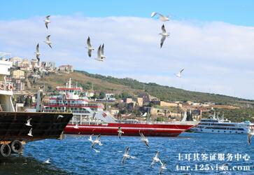 土耳其伊兹密尔成旅游热门地点请提前办理签证