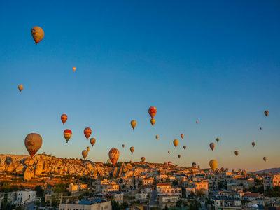 土耳其对中国游客免签证吗?