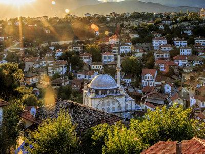 土耳其电子签证可以多次入境吗?