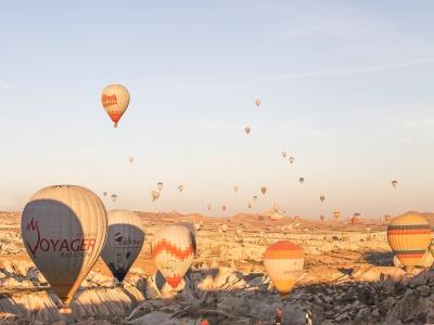 办理土耳其签证必须前往使馆吗?